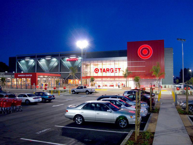 ericksen roed target stores