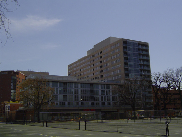 Ericksen Roed Oak Park Place Apartments